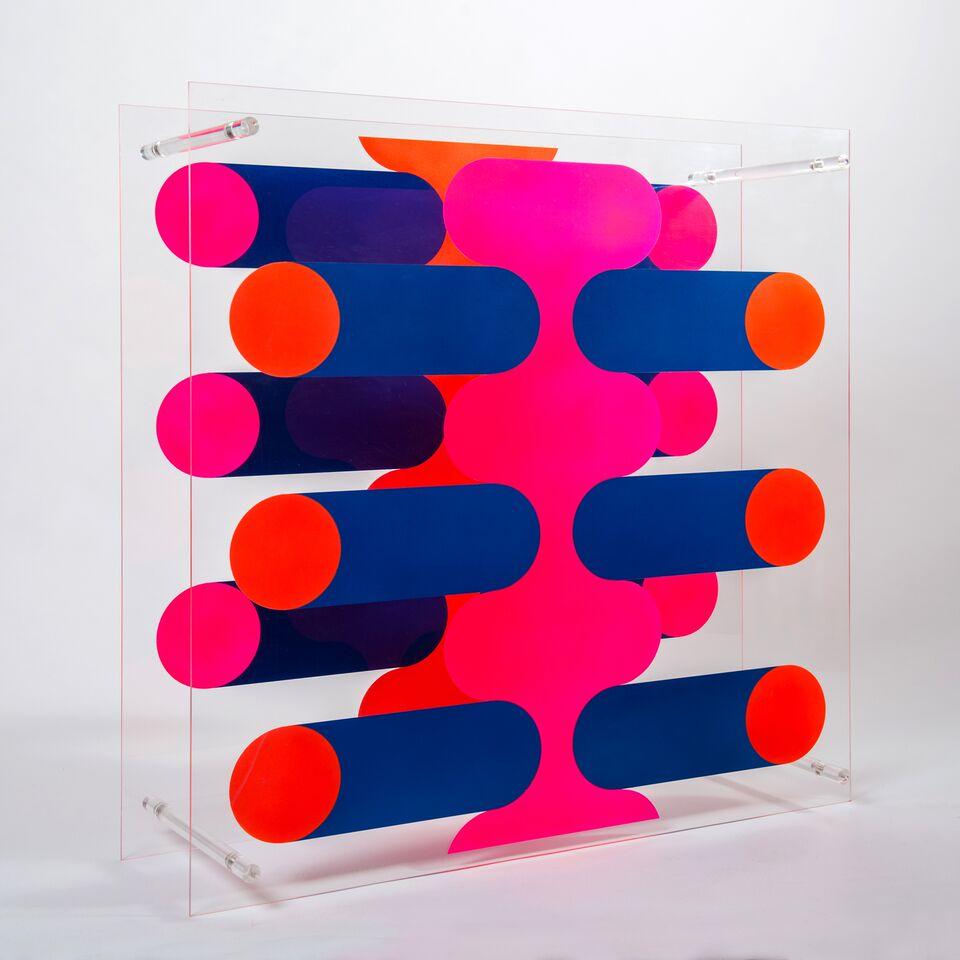 Vorankündigung: 2 neue Ausstellungen bei Object 40